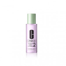 Clinique Clarifying Lotion 2 Dry Combination Skin 200ml