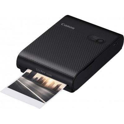Canon Selphy Square QX 10 Black