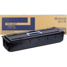 Kyocera TK-665 Black