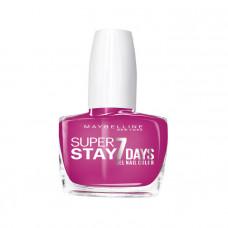 Maybelline Superstay 7 days Gel Nail Color 155 Bubblegum