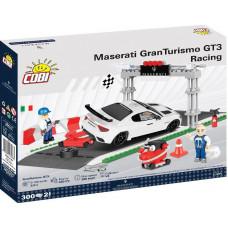 Cobi Maserati Gran Turismo GT3 Racing 300τμχ