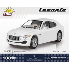 Cobi Maserati Levante 108τμχ
