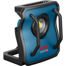 Bosch Φακός Εργασίας Επαναφορτιζόμενος Led 400lm GLI 18V-4000 C Professional 0601446800