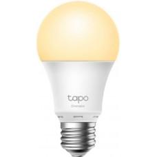 TP-LINK E27 8.7W Θερμό Λευκό Dimmable SmartΚωδικός: L510E