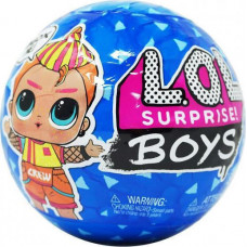 Giochi Preziosi L.O.L. Surprise!: Boys S2 (LLUC0000)
