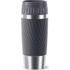 Emsa Travel Mug Ανθρακίτης 0.36lt