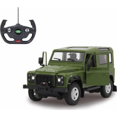 Jamara Land Rover Defender GreenΚωδικός: 405155