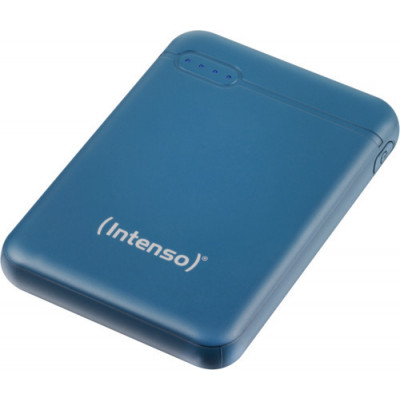 Intenso Powerbank XS5000 pertol 5000 mAh inkl. USB-A to Type-C