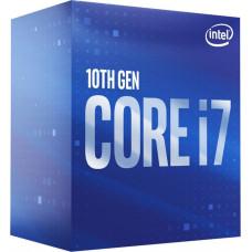 Intel Core i7-10700K Box