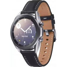 Samsung Galaxy Watch3 Stainless Steel 41mm (Mystic Silver)