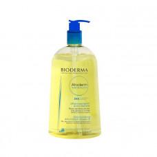 Bioderma Atoderm Ultra Nourishing Shower Oil 1000ml