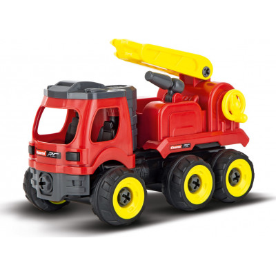 Carrera FIRST RC 2,4 Ghz RC Fire Engine         370181075