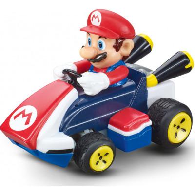 Carrera RC 2,4 Ghz     370430002 Mario Kart Mini RC Mario