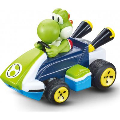 Carrera RC 2,4 Ghz     370430004 Mario Kart Mini RC Yoshi