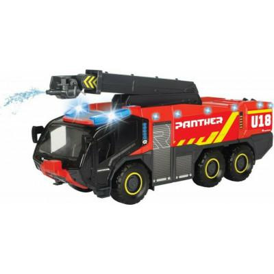 Dickie RC Airport Fire Brigade 203719020