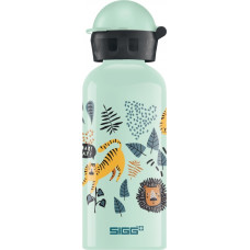 Sigg Παγούρι Αλουμινίου Jungle 400ml