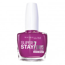 Maybelline Superstay 7 Days Gel Nail Color 886 Fuchsia