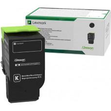 Lexmark Black Toner (C242XK0)