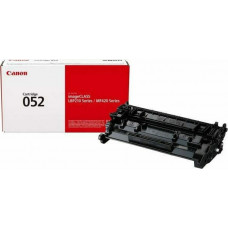Canon 052H Black Toner (2200C002)