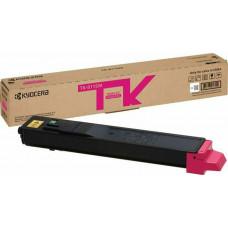Kyocera TK-8115M Magenta Toner (1T02P3BNL0)