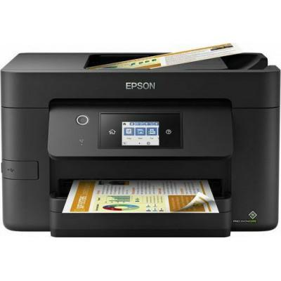 Epson WorkForce Pro WF-3820 DWF