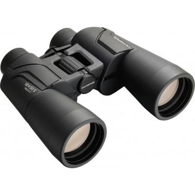 Olympus Binoculars 8-16x40mm