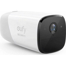 Anker IP Wi-Fi Κάμερα 1080p Αδιάβροχη Μπαταρίας Add-on Camera Eufycam 2