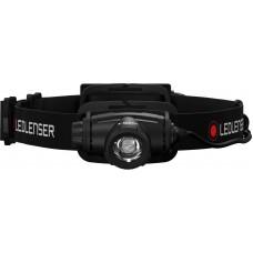 LedLenser Φακός Κεφαλής Επαναφορτιζόμενος Led 500lm H5R Core 502121