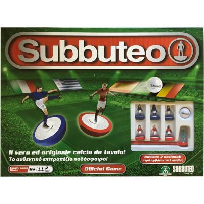 Giochi Preziosi: Subbuteo Original Set (BBT15000)