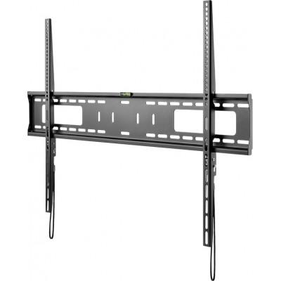 Goobay Pro FIXED Επιτοίχια έως 100 και 75kg XL