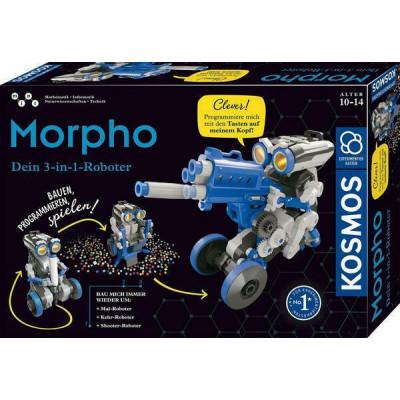 Kosmos Morpho Robot Toy 2