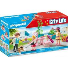 Playmobil City Life: Fashion Café