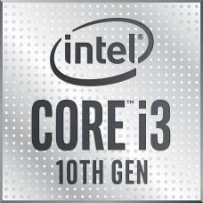 Intel Core i3-10100 Tray
