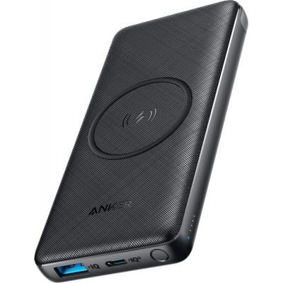 Anker Powercore III 10K Wireless 10000mAh Μαύρο