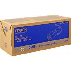 Epson C13S050699 Black Toner