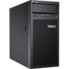 Lenovo ThinkSystem ST50 (E-2224G/8GB/1TB + 1TB/No OS) Onboard AHCI