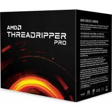 AMD Ryzen Threadripper Pro 3995WX Box