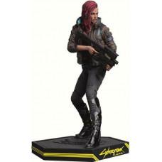 Dark Horse Deluxe Cyberpunk 2077: Female V Statue (3006-722)