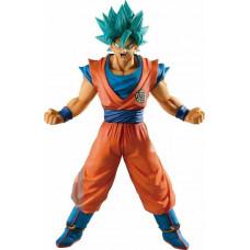 Bandai Ichibansho Dragon Ball Super: History of Rivals - Super Saiyan God Super Saiyan Son Goku Statue (25cm) (16160)