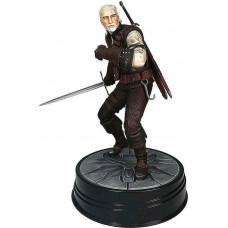 Dark Horse Deluxe The Witcher 3: Wild Hunt - Geralt Manticore Statue (3007-972)