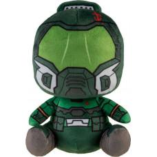 Gaya Doom: Stubbins - Doom Guy Plush Toy (GE3664)