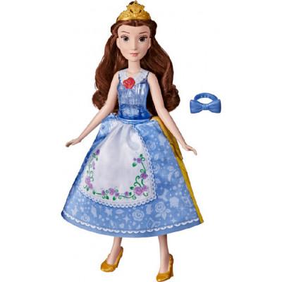 Hasbro Disney Princess Style Switch Belle (F1540)