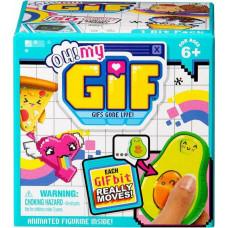 Giochi Preziosi Oh! My Gif: Single Pack (Cdu 12pcs) (HMY00100)