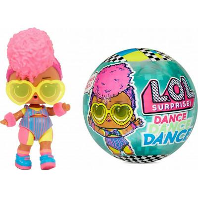 Giochi Preziosi L.O.L. Surprise!: Dance Doll (LLUH5000)