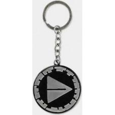 Difuzed Horizon Forbidden West - Focus Metal Keychain (KE136108HFW)