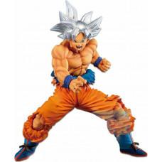 Bandai Ichibansho Dragonball Super - Son Goku Omnibus Statue (16856)