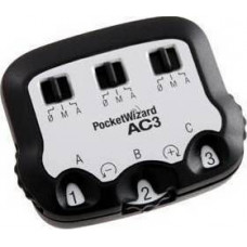 PocketWizard AC3 ZoneController Nikon