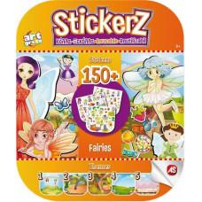 AS Stickerz Fairies (1090-08112)