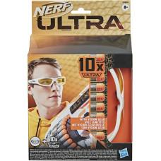 Hasbro Nerf: Ultra Vision Gear + 10 Darts (E9836)