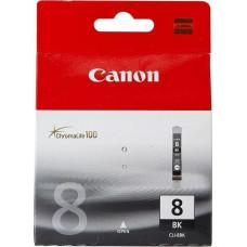 Canon CLI-8BΚ Black (0620B001)